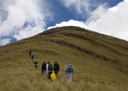 Trekking en Zamora
