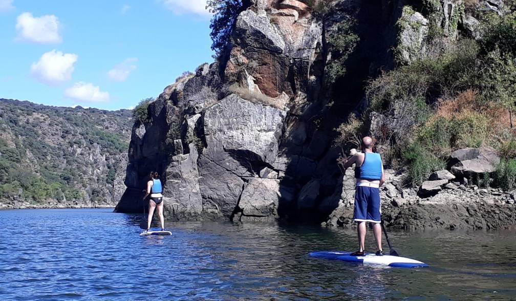 paddleboarding españa