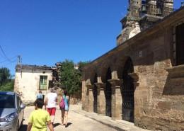 Visita a Riomanzanas