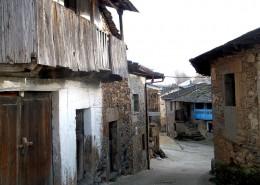 Arquitectura Riomanzanas