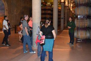 museo del vino toro zamora