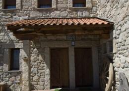 El Quinto Pino casa rural