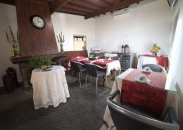 comedor casa rural portugal