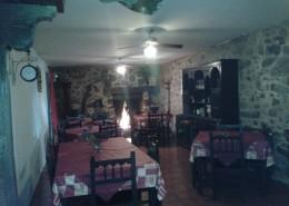 Restaurante sanabria