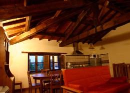apartamento Pedrazales