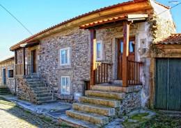 Casas de Serapicos