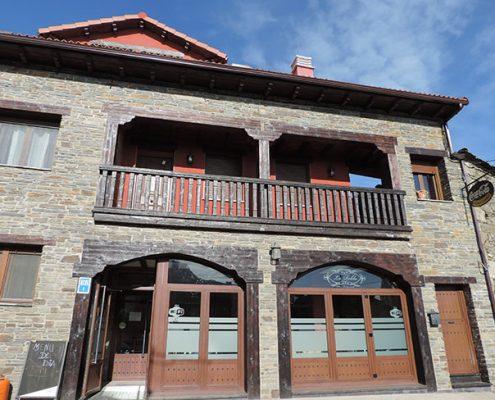 Hotel Rural en Figueruela de Arriba