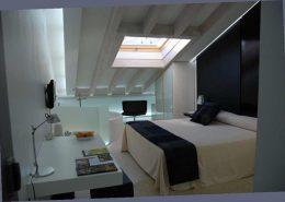 Habitación doble en Pascasia Sanabria
