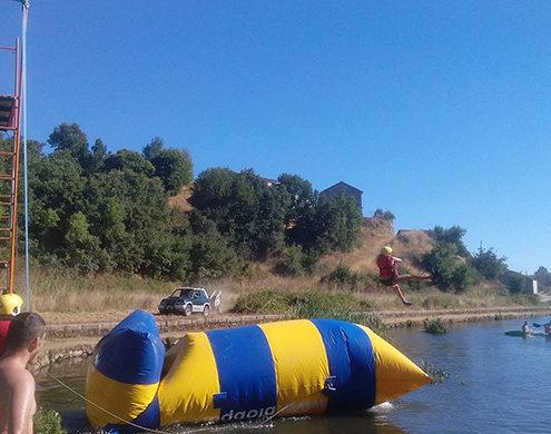 Blob Jump Zamora