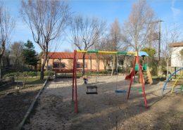 Albergue Salamanca parque
