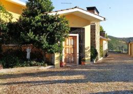 Casa de campo alquilar portugal