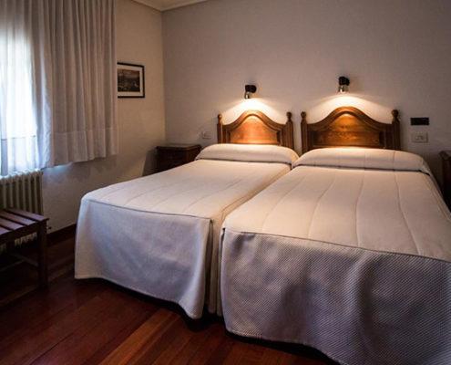 Hotel los Perales Puebla de Sanabria