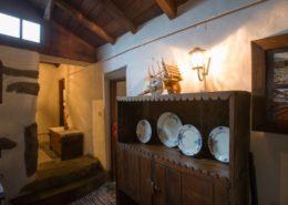 Casa rural rústica Portugal