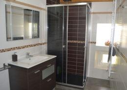 Casa rural Ferreras de Arriba de la abuela baño 2