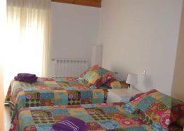 Habitación casa de alquiler Zamora