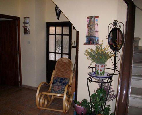 Casa rural Aliste