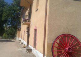 La Cantina Casa Rural