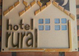 hotel san vitero tres estrellas los perales