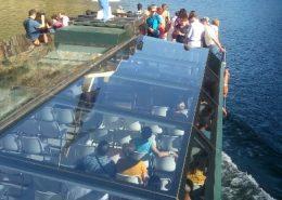 arribes del duero barco miranda do douro