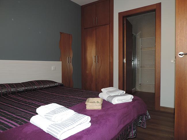 hoteles rurales con jacuzzi en la habitacion en zamora