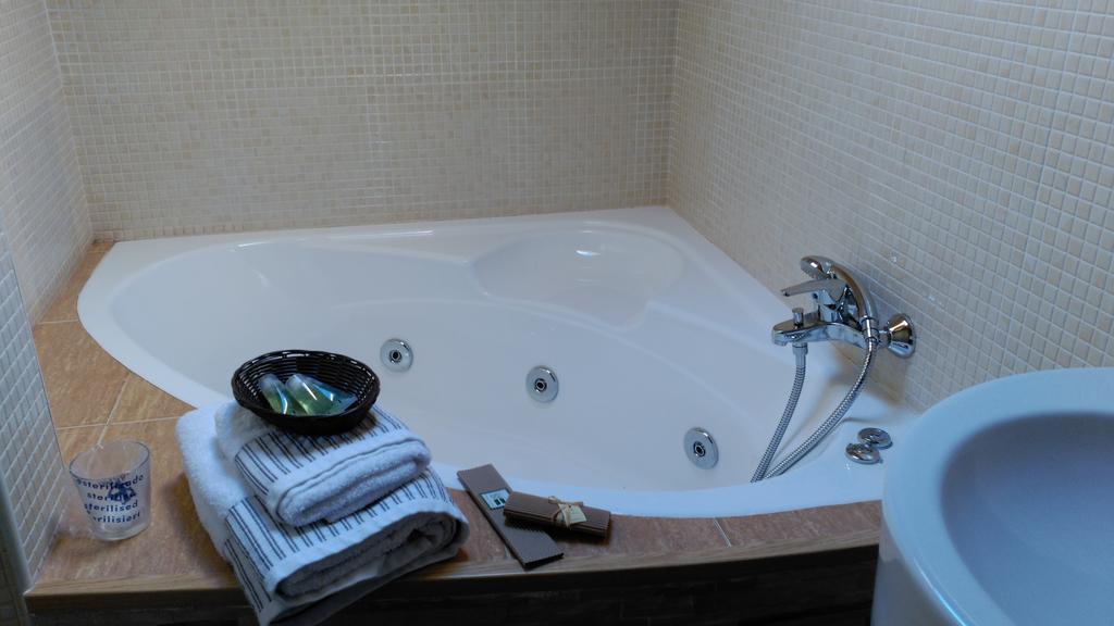 hoteles rurales con jacuzzi en zamora