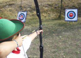 jugar-tiro-con-arco