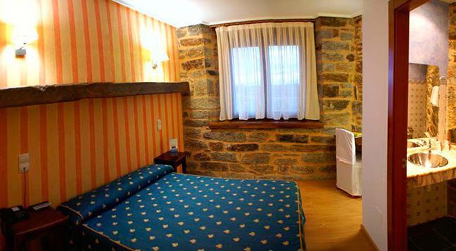 remesal hotel rural