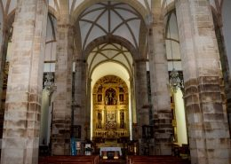Miranda do Douro Catedral