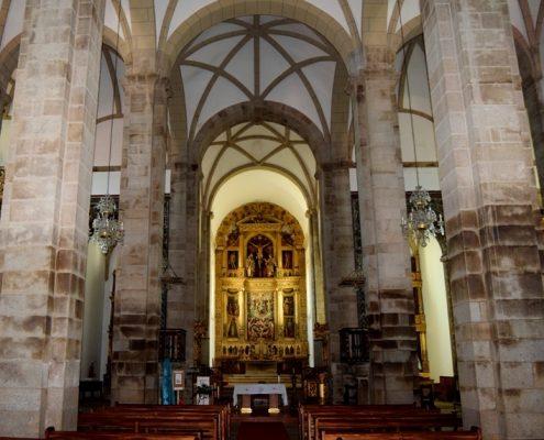 Miranda do Douro Catedral