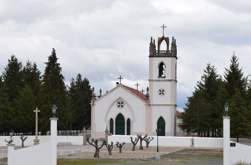 Santuario de São Bartoloméu (Argozelo)