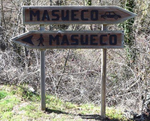 Cascada Salamanca