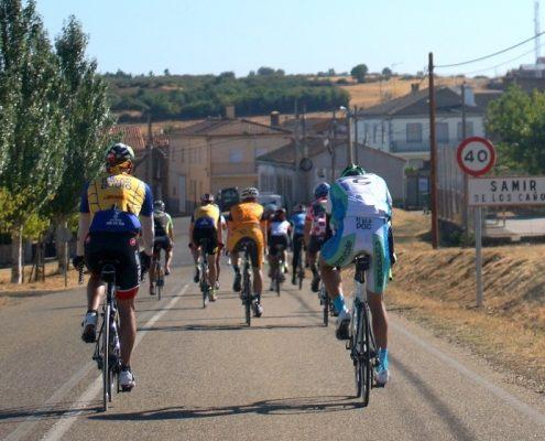 actividades para ciclistas