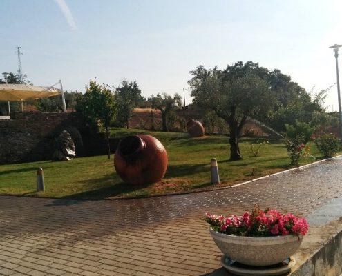 jardin quinta da carvalhinha