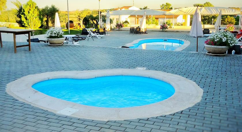hotel con piscina portugal