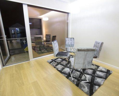 salon bungalows de lujo para 2 personas