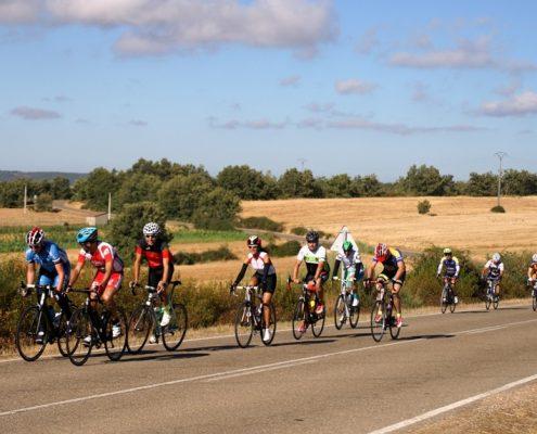 servicios de cicloturismo en zamora