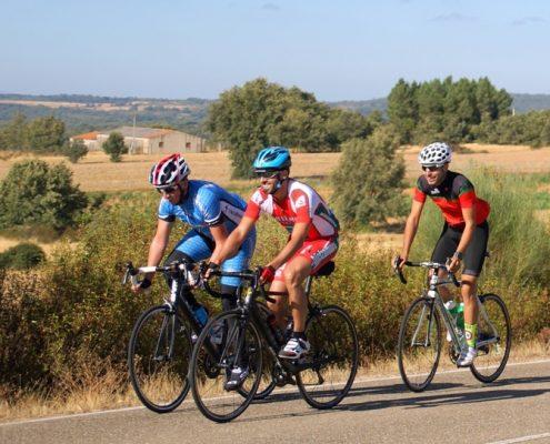 viajes ciclismo