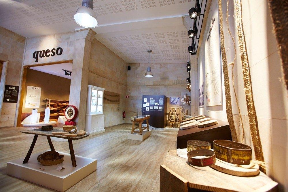 museo del queso de toro zamora
