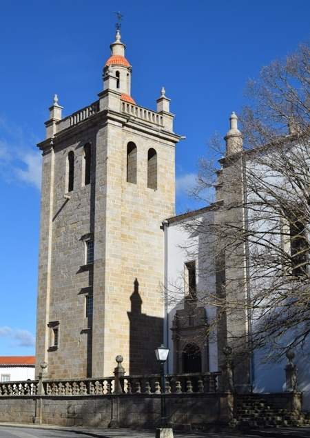 catedral de mirada do douro sé