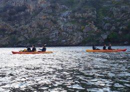 kayak arribes del duero
