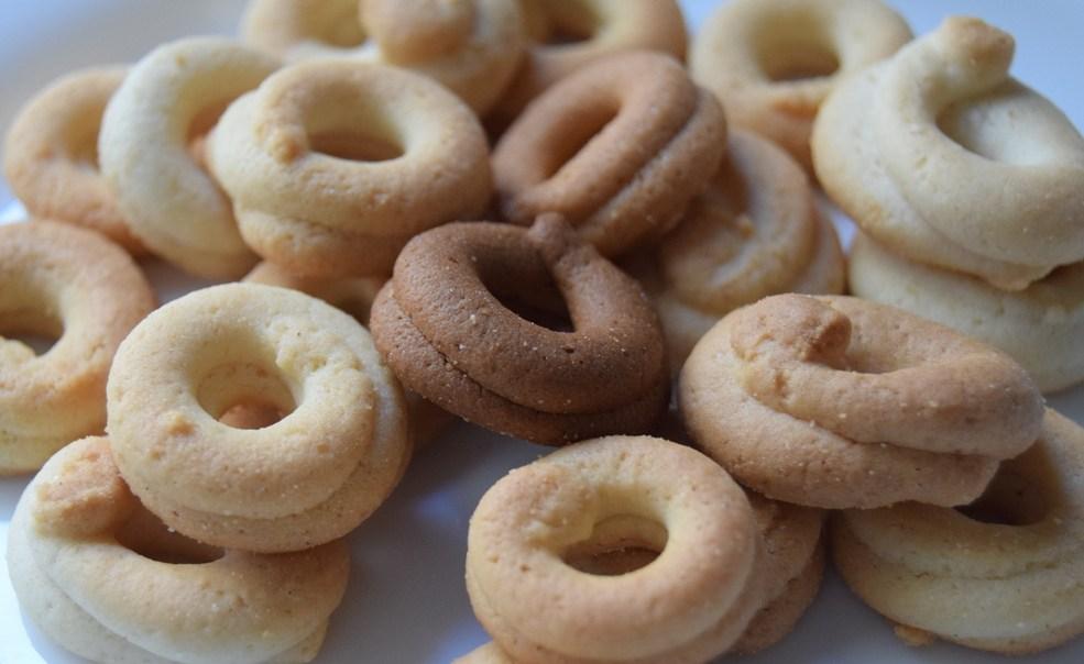 rosquillas de ledesma