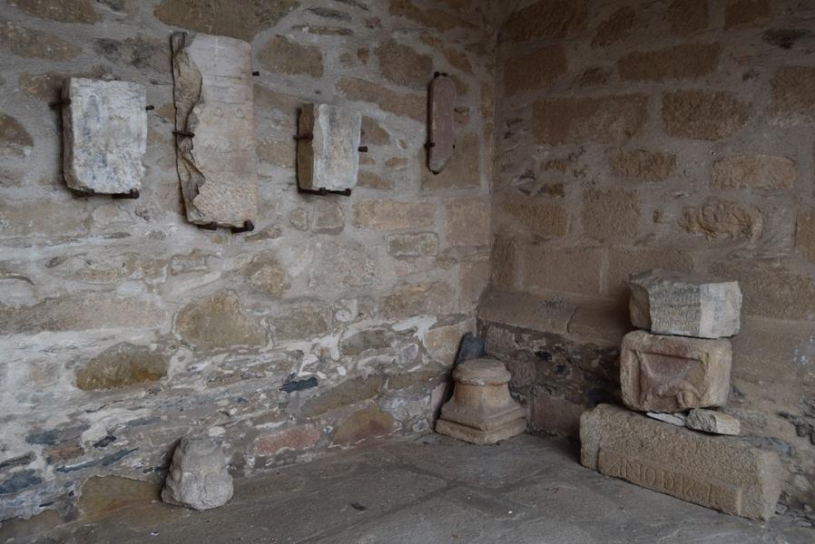 arqueologia alcañices