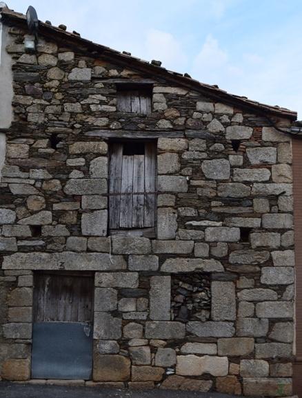 arquitectura alcañices