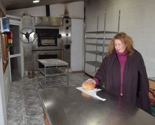 curso hacer pan