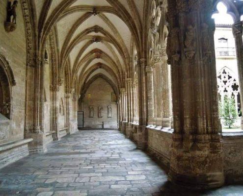horario catedral de oviedo