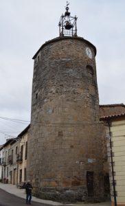 camino de santiago portugues mozarabe