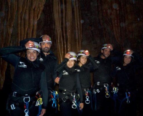 cuevas valporquero