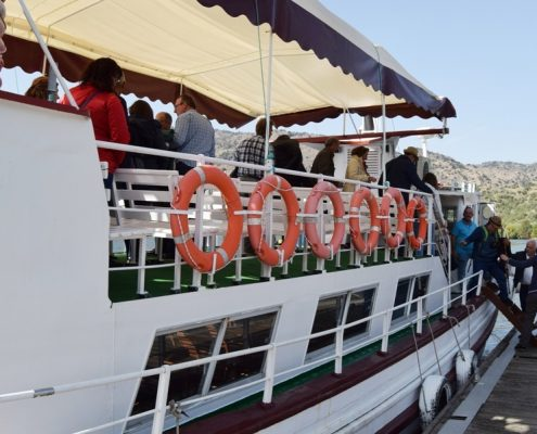 crucero fluvial salamanca oporto