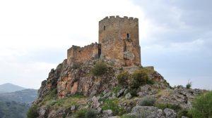 castillo algoso
