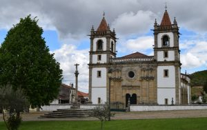 cristo outeiro portugal